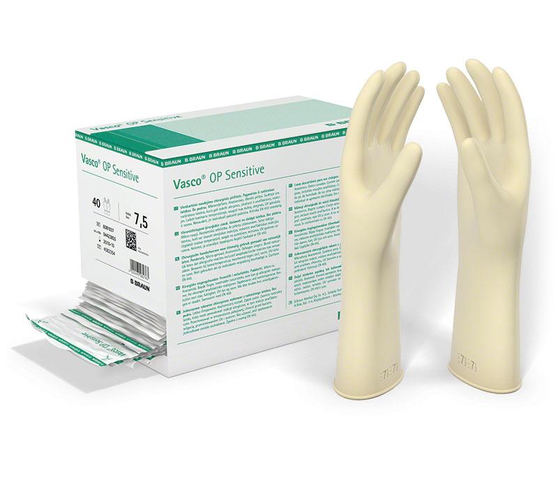 تولید دستکشهای پزشکی